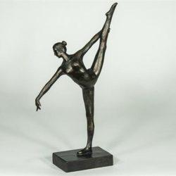 Yoga dansaren