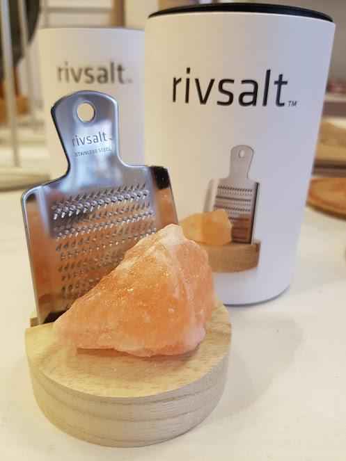Rivsalt saltsten