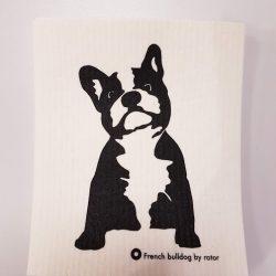 Disktrasa Bulldog