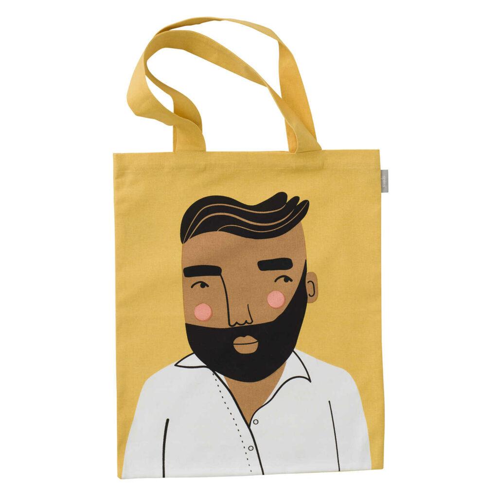 Jonas shoppingkasse