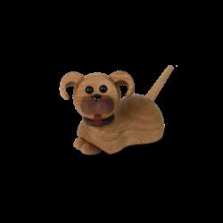 Deko Dekorationshund