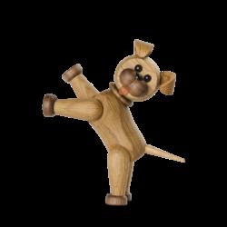 Happy Dog Dekorationshund