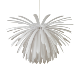 Taklampa Snowflower 60 cm