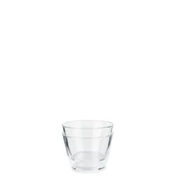 Double Up Glas Klarglas 2-pack